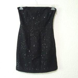 NWOT Sexy Michael Michael Kors Sequin Dress